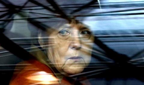Бундестаг опасается, что Путин расшатает «якорь стабильности» в Германии