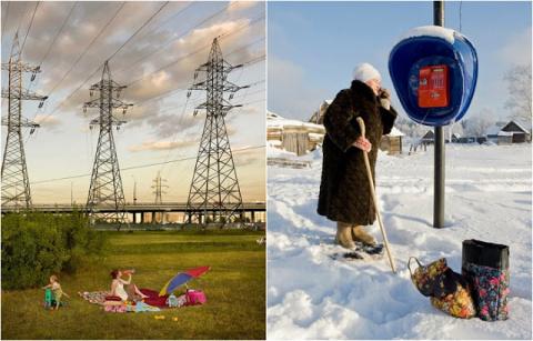 15 снимков немецкого фотогра…