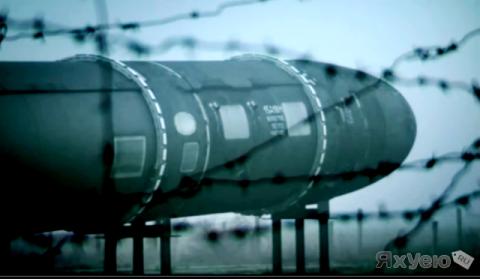 Самые страшные российские ракеты