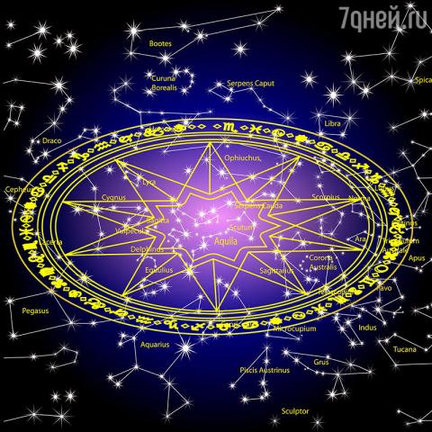 Астрологический прогноз на 6…