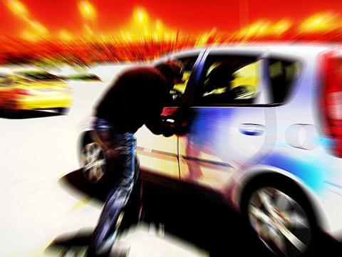 Как найти угнанный автомобил…