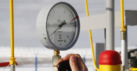 Украина подогрела интерес Европы к российском газу
