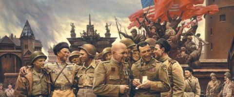 В США тоже будет День Победы!