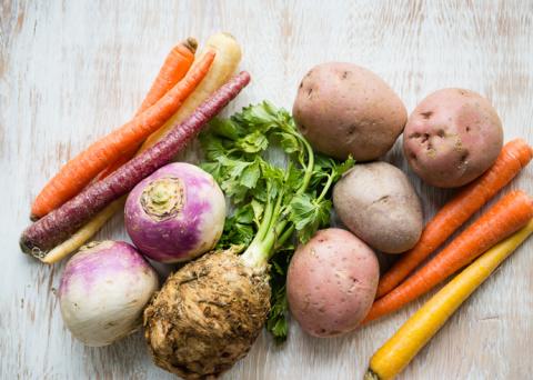 7 Советов по выращиванию корнеплодов