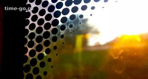 Всегда думал, что эти точки на стекле транспорта сделаны для красоты. Как же я ошибался…
