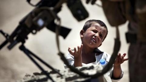 Сирия: вся суть происходящег…