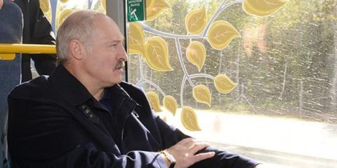 Лукашенко прокомментировал в…