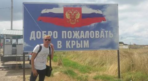Взрыв мозга: Житель Киева оп…