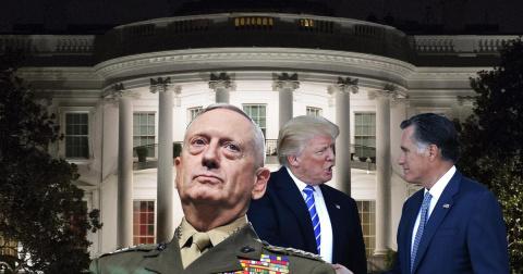 """""""Бешеные псы"""" Трампа. Зачем президент США набирает в команду врагов России"""