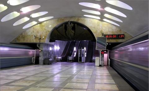В Московском метрополитене б…