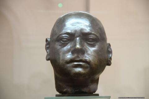 Исторический портрет Петра I…