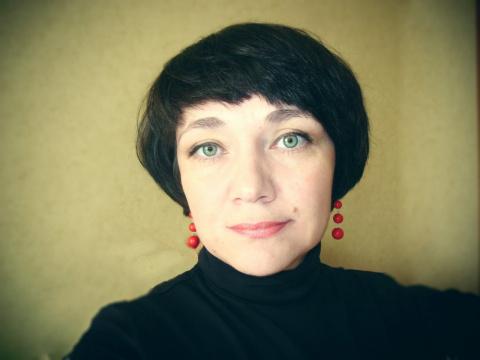 Лариса Демидова (Деева)