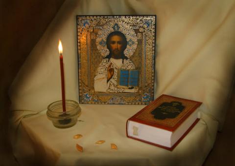 Сильные Защитные Молитвы на …