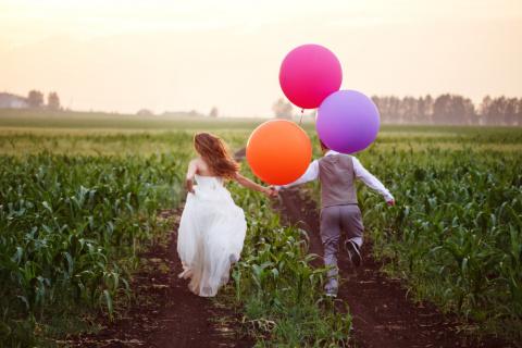 7 главных шагов подготовки к свадьбе (и ни слова про платье)
