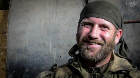 Офицер НАТО на войне в Донбассе: Если долго пинать медведя, он проснется