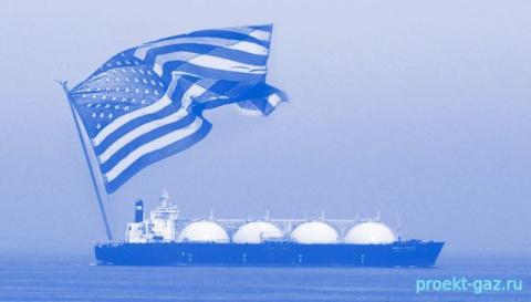 Три причины, почему США не смогут заменить российский газ своим СПГ