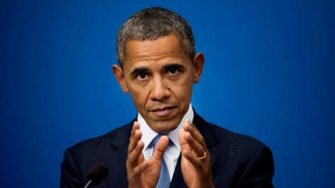 Обама рассказал о своем само…