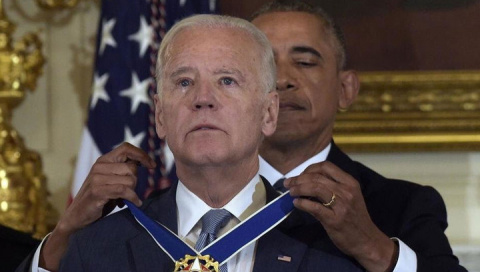 Медаль свободы