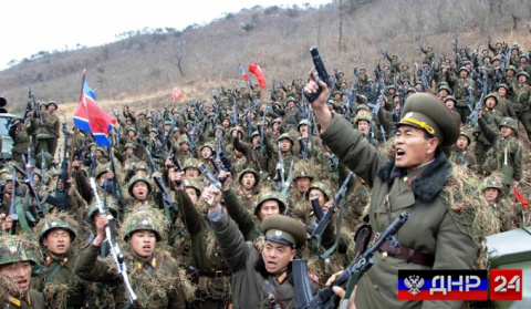 КНДР пригрозила США ядерной катастрофой
