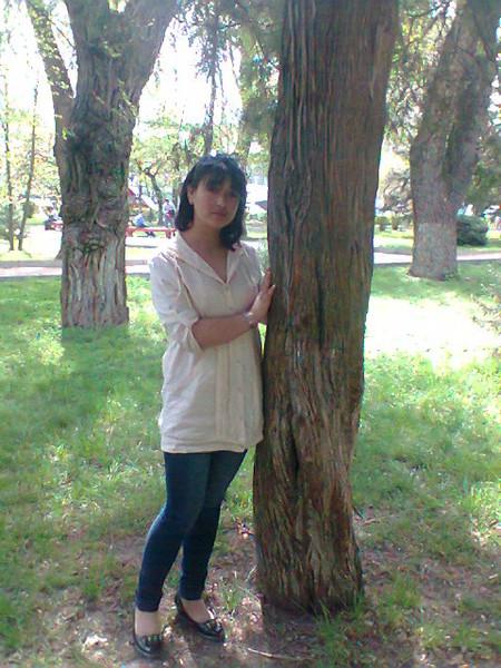 Назира Кадырбек кызы (личноефото)