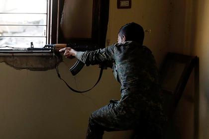 Минобороны уличило США в желании незаконно оставить свои войска в Сирии