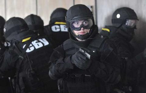 СБУ официально шьёт Савченко…