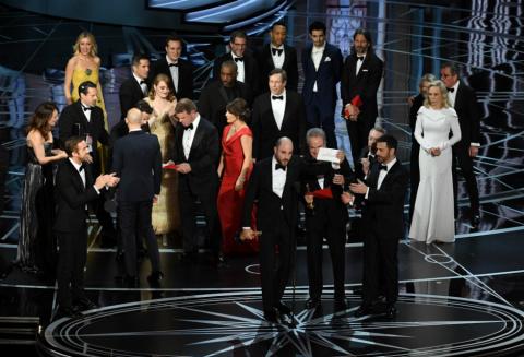 Оскар 2017. Скандальные итоги