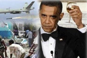 Вы будете смеяться, но Обама…
