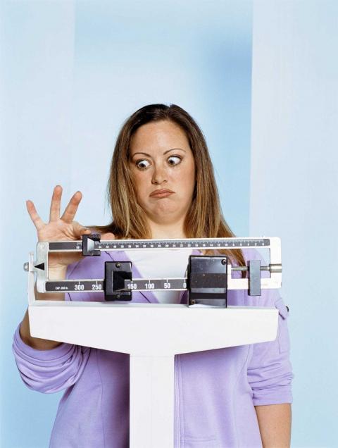 Диета «Пушинка»: легко похуд…