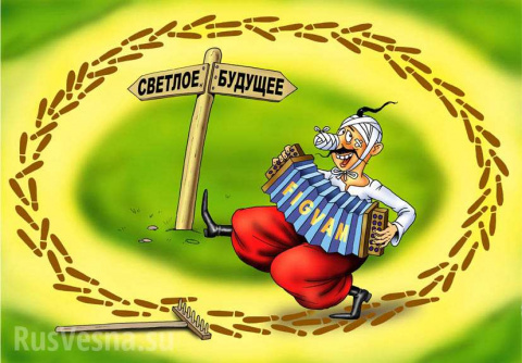 О присоединении Украины к Ро…
