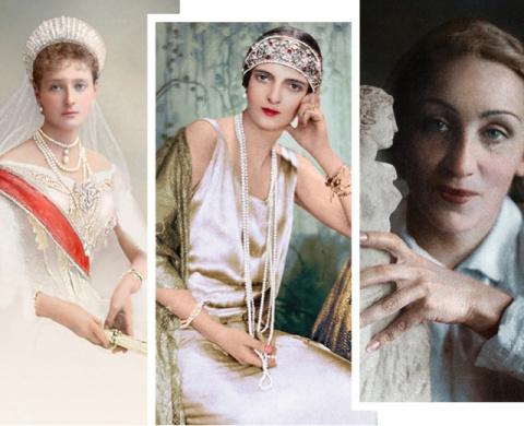 Екатерина II, Анна Ахматова и еще 8 женщин, сформировавших петербургский стиль