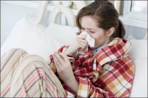 7 мифов о простуде