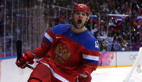 Радулов отказался играть за …