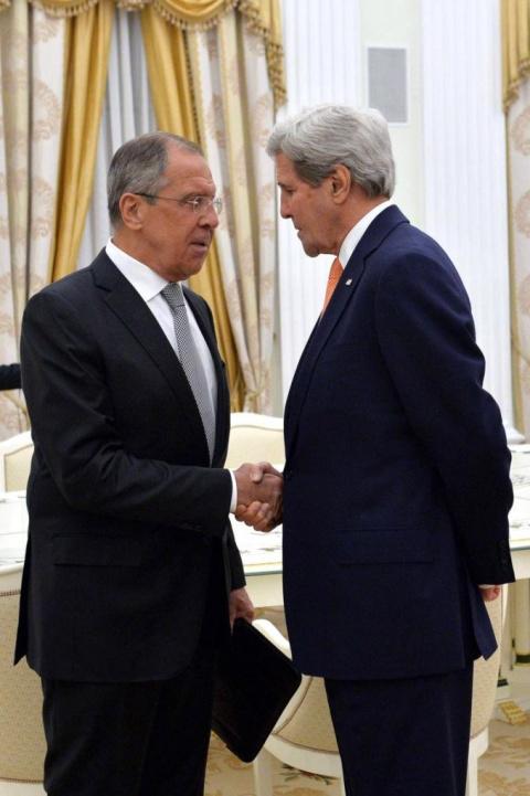 Керри в Москве: Что предлага…