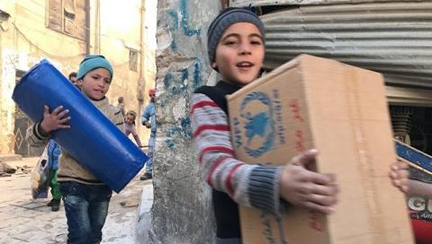 Сирия сегодня активно возвращается к мирной жизни