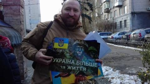 АТОшник Мирослав Гай признался: «Украина – страна идиотов»