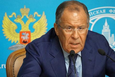 Лавров уделал посла Франции в споре о Крыме