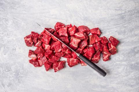 Ножи для мяса: на что обрати…