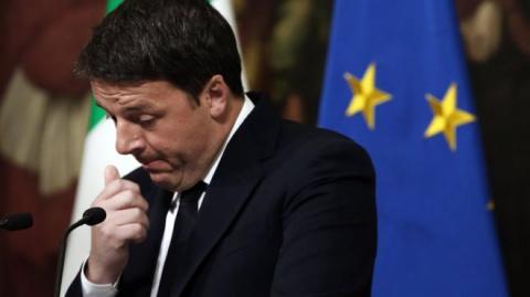 Премьер-министр Италии объяв…