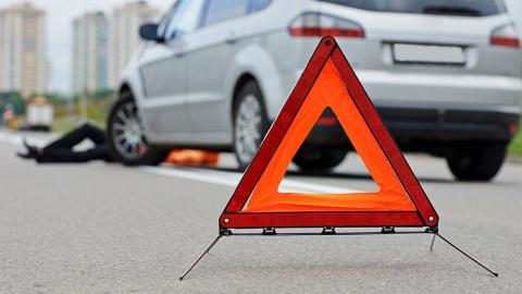 Автомобилиста лишили прав за помощь пострадавшему в ДТП