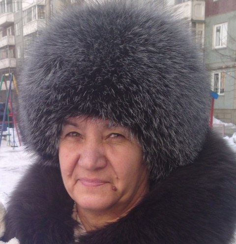 Нина Чумарина