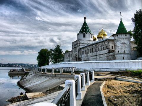 Его право на красоту: статья о городе, которому почти 1000 лет