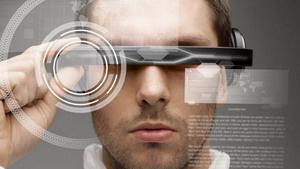 Новые «интеллектуальные очки…