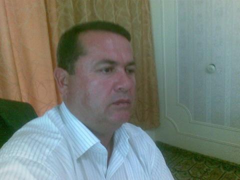 Хоркашев Махмуд