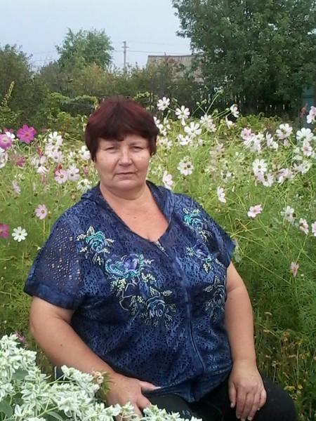 Галина Князева