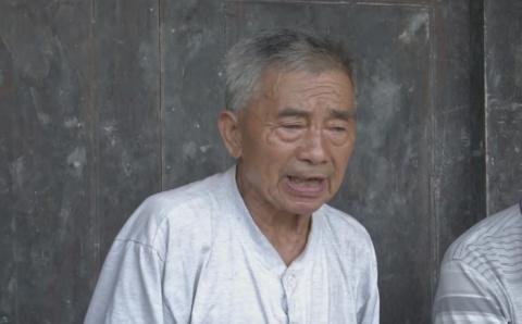 Ежедневно китаец уходил в го…