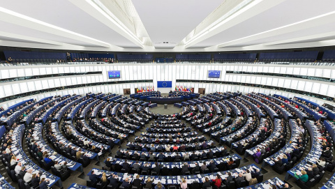 Европарламент предложил стра…