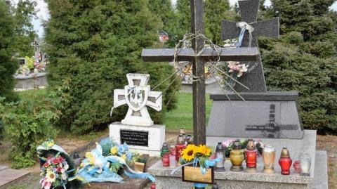 В Польше открыли мемориал в память жертв Волынской трагедии 1943 года