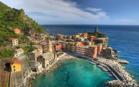 10 самых уютных итальянских городков