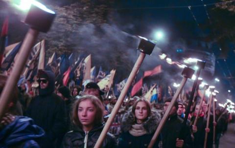 Не стоит думать, что Украина…